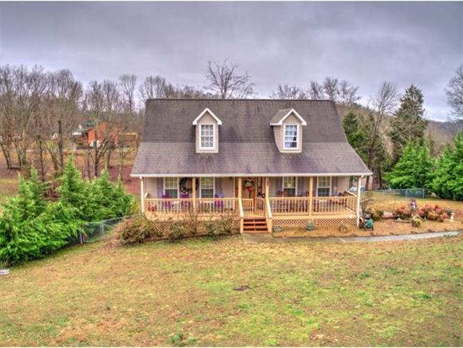 114 Sturbridge Lane, Church Hill, TN 37642 - Image 1