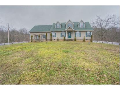 2497 Upper Copper Creek Road , Castlewood, VA