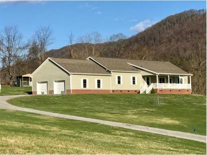 2090 Middle Wallens Creek Road , Duffield, VA