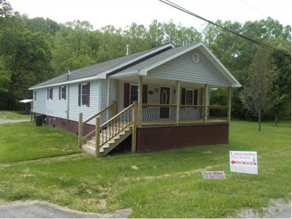 3808 East Stone Gap Road , Big Stone Gap, VA