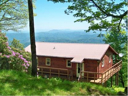 254 Back Achers Drive , Roan Mountain, TN