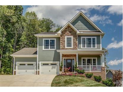 2933 Viewforth Court  Kingsport, TN MLS# 395542