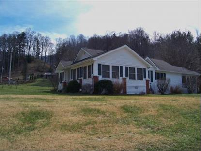 172 Morgan Branch Road , Roan Mountain, TN