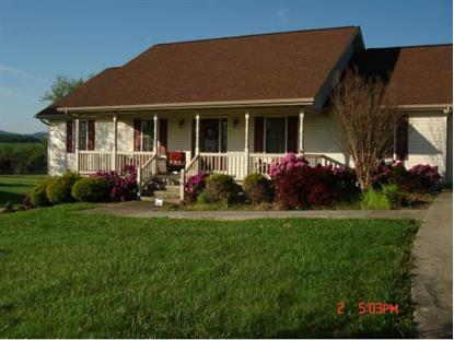534 Sand Valley Road , Jonesborough, TN