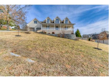 125 Southridge Drive  Blountville, TN MLS# 401721