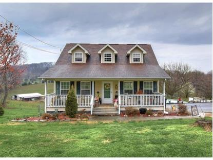 1468 Southside Road , Elizabethton, TN