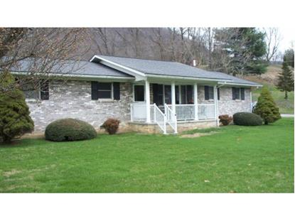 401 W 2nd Avenue , Big Stone Gap, VA