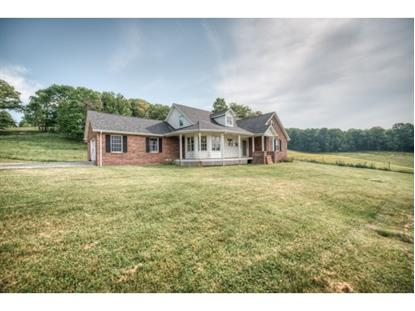 386 Cowans Creek , Nickelsville, VA