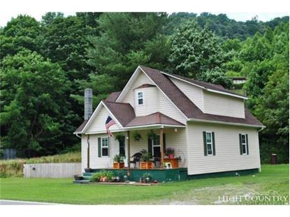 5777 Old US Hwy 421  Zionville, NC MLS# 410485
