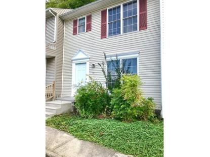 114 Lost Creek  Norton, VA MLS# 413800