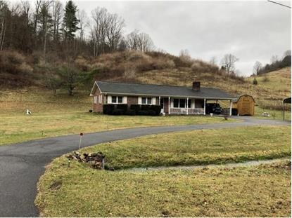355 Robinson Hollow  Mountain City, TN MLS# 416090