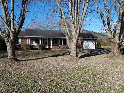 442 Adams Road  Mountain City, TN MLS# 416268
