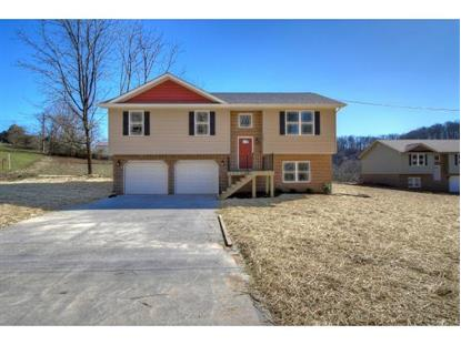 587 Harr Town Rd  Kingsport, TN MLS# 416509
