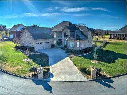 205 Cross Anchor Pl  Piney Flats, TN MLS# 416526