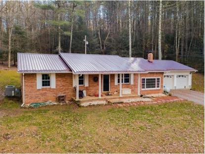 903 Harbin Hill Road  Mountain City, TN MLS# 416553