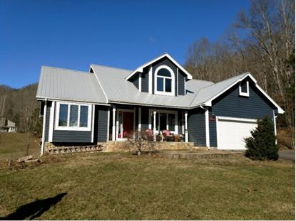 105 Preserve Way  Mountain City, TN MLS# 416628