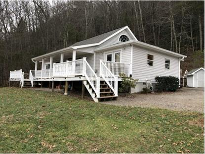 1375 Gate Hollow Private Road  Mountain City, TN MLS# 416676