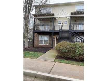 1100 Tree Top Way  Knoxville, TN MLS# 418800