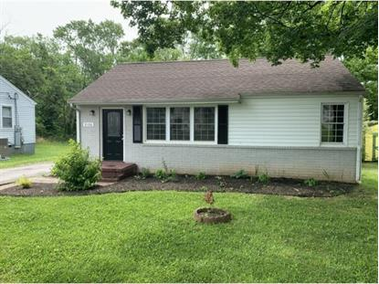 3106 Boright Drive  Knoxville, TN MLS# 421859