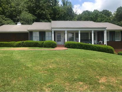 703 Northeast 2nd Street Coeburn, VA MLS# 424135