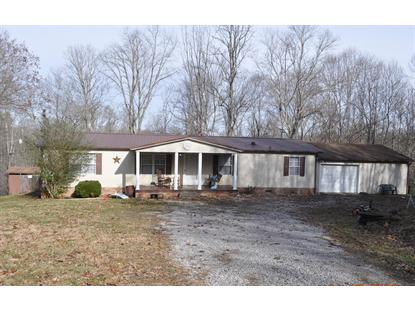 348 Delaney Lane  Clintwood, VA MLS# 9902648