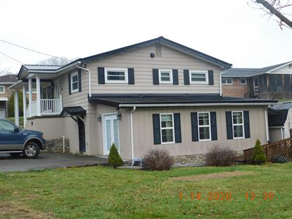 120 Old Road  Clintwood, VA MLS# 9903649