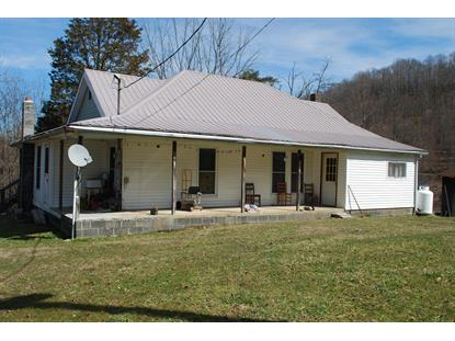 10528 Pine Camp Rd Road Coeburn, VA MLS# 9905805