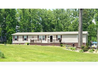 189 Powers Sluss Drive  Coeburn, VA MLS# 9906142