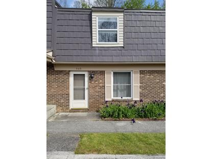 445 Southeast Woodland Court Wise, VA MLS# 9907857