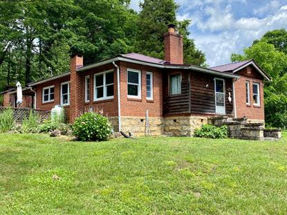 1509 B Wildcat Road Big Stone Gap, VA MLS# 9910063