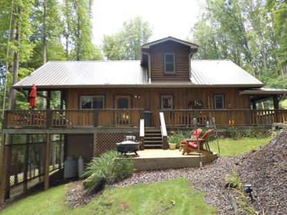 373 Heaton Creek Road Roan Mountain, TN MLS# 9910909