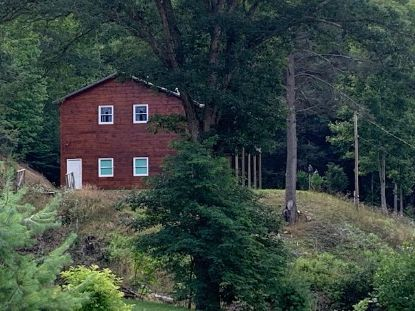00 Captain Nelson Road Roan Mountain, TN MLS# 9910931