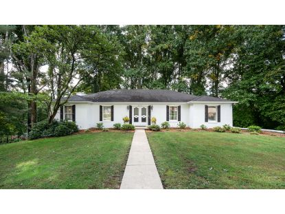 24437 Ashley Circle Bristol, VA MLS# 9913773