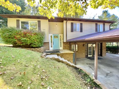 521 Northwest Ridge East Avenue Norton, VA MLS# 9914018