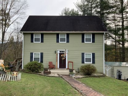 2712 Cousins Lane Big Stone Gap, VA MLS# 9915181