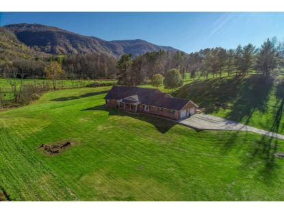 5724 Back Valley Road Big Stone Gap, VA MLS# 9915779