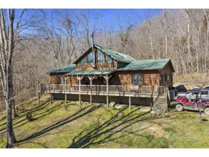 19872 Turkey Hollow Lane Bristol, VA MLS# 9918849