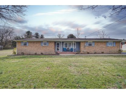 765 Old Airport Road Bristol, VA MLS# 9919007