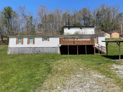 207 Chatham Drive Clintwood, VA MLS# 9920530