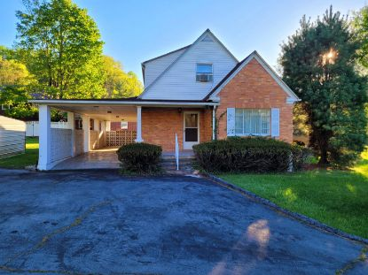 306 Fox Town  Clintwood, VA MLS# 9921824