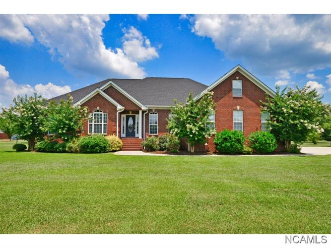 30 CO RD 499, Hanceville, AL 35077
