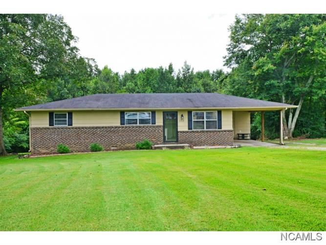 170 MEADOW DR, Holly Pond, AL 35083