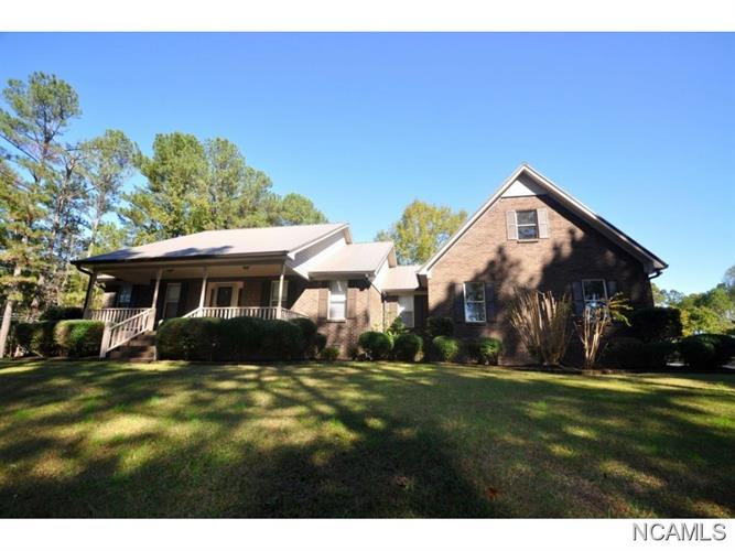 29 CO RD 3900, Addison, AL 35540 - Image 1