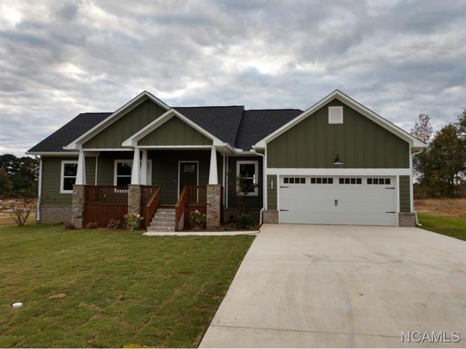 1847 FOX MEADOW TRAIL SE, Cullman, AL 35055 - Image 1