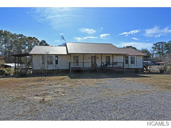 585 CO RD 1136, Vinemont, AL 35179 - Image 1