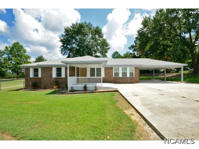 342 BROOKLYN RD, Holly Pond, AL 35083
