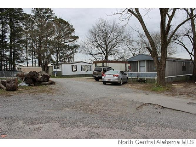 0 HWY 31 NORTH, Cullman, AL 35058