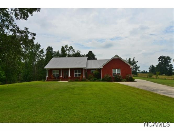 4463 CO RD 522, Hanceville, AL 35077