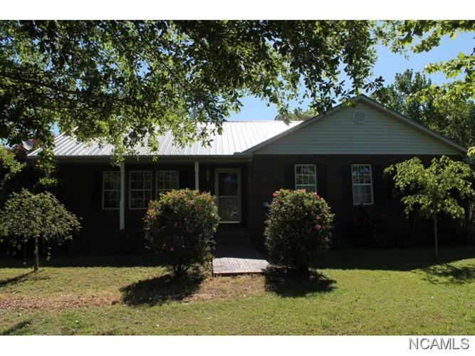 688 UNION HILL CHURCH RD, Falkville, AL 35622