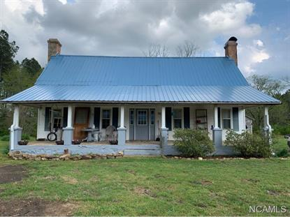 22 OLD EVA RD  Eva, AL MLS# 102844